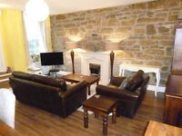 FESTIVAL LET: (Ref: 615) Scotland Street. Recently refurbished property in the New Town!