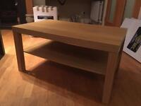 Ikea Malm Coffee Table