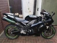 Kawasaki zx10r ninja D6F