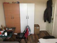 "1. Double room 2. Garden room 3. Female en-suite ""Hospitality jobs available"""
