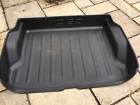 Boot Liner For Volvo XC60 2015 Reg - Good Condition