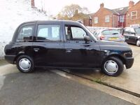 WANTED LONDON TAXI FOR ADVERTISING MUST HAVE YEARS MOT