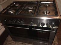 Kenwoo range cooker