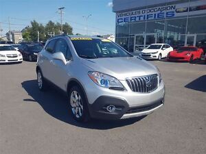 2014 Buick Encore CUIRE 4 ROUES MOTRICES