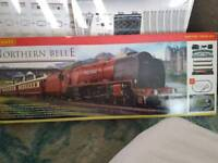 Hornby Northern Bell Train Set