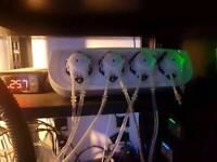 Kamoer X4 wifi Doser