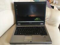 Toshiba Dual Core Laptop. Windows 10