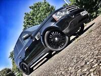 🌟🌟 Superb Throughout. Range Rover Sport 3.7 TDV6 Auto. 🌟🌟