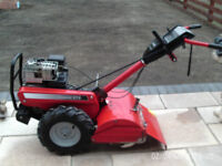ROTORVATOR FOR SALE