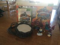 Skylanders Giants - Starter Pack (Xbox 360) with 1 extra character