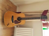 Guitar Hondo