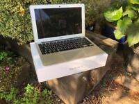 MacBook Air 2015 late model