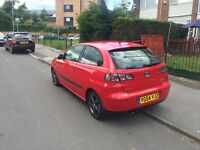 Seat Ibiza fr 1.9 TDI *not Vauxhall, Audi , mini or vw*