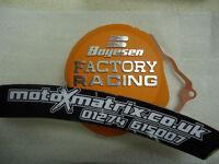 New KTM SX 85 105 04-17 Trick Orange Boyesen Ignition Flywheel Cover Motocross