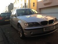BMW 330d tiptronic 257hp