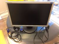 "Samsung SyncMaster 920NW 19"" Widescreen LCD Monitor"