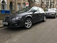 Seat Leon for sale - amazing service history!