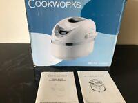 Breadmaker - Cookworks