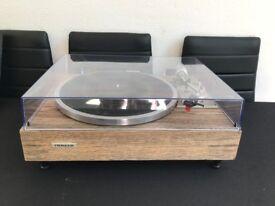 Vintage Pioneer PL 514 turntable