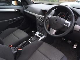 Vauxhall Astra 1.9 2007 CDTI SRI (150)