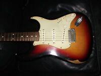 fender 1960s roadworn stratocaster 2008