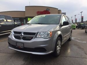 2017 Dodge Caravan SXT FULL STOW NO GO