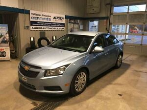 2011 CHEVROLET CRUZE ECO ECO Automatique
