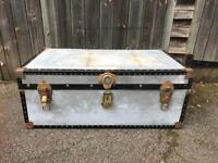 Vintage trunk for sale
