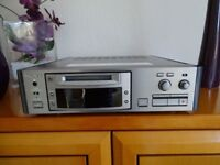 Sony MDS-S1 Mini Disc Player Wanted