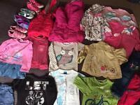 Lovely bundle for girl 4-5
