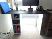 IKEA Borgsjö desk, great condition