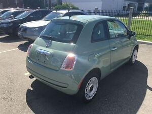 2013 Fiat 500 Low Kms, Drives Great Very Clean and More !!!!! London Ontario image 5