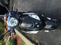 Scooter Piaggio 2009 for sale