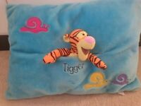 Disney Winnie the Pooh Tigger Pillow