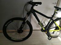 Voodoo Bantu Mountain bike