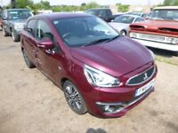 MITSUBISHI MIRAGE - FM16EPV - DIRECT FROM INS CO