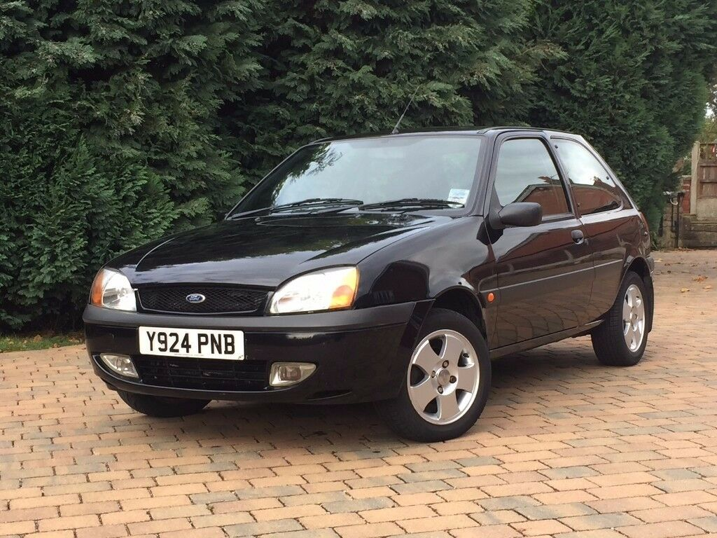 2001 ford fiesta freestyle zetec 73k miles in royton manchester gumtree. Black Bedroom Furniture Sets. Home Design Ideas