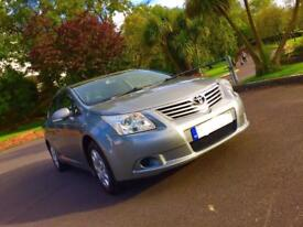 Toyota Avensis 1.6 v matic (60 plate)