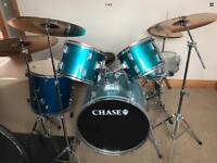Drums(Quality chase drums for sale)