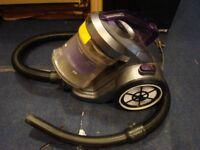 Job lot of vacuum cleaners Spares or Repair