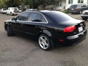 Reduced  price All wheel drive Audi A4 for sale