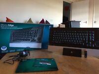 diNovo Edge keyboard