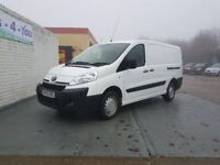 2015 TOYOTA PROACE 2.0 HDI 125 BHP L2H1 *FINANCE AVAILABLE*