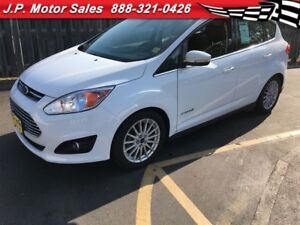 2015 Ford C-Max SEL, Navigation, Back Up Camera, Hybrid, 20, 000