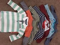 baby clothes 6-9month