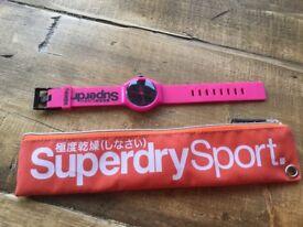 Superdry Ladies Watch