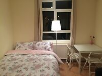 LOVELY DOUBLE ROOM RENT IT TODAY, STAY 1 WEEK FREE