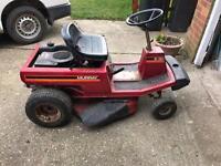 Murray ride on lawnmower