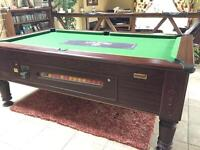 Imperial Superleague Pool table