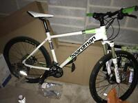 Mountain bike - boardman Pro